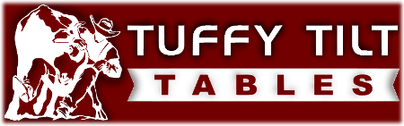 Hoof Trimming Chutes – Tuffy Tilt Tables