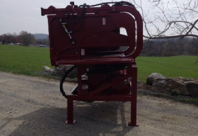 Livestock Hoof Trimming Chute for Cattle