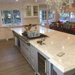 Natural Stone And Quartz Slab Fabricator Take Us For Granite