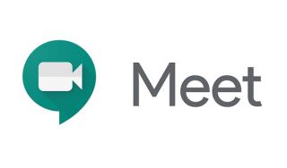 Logo Google Meet