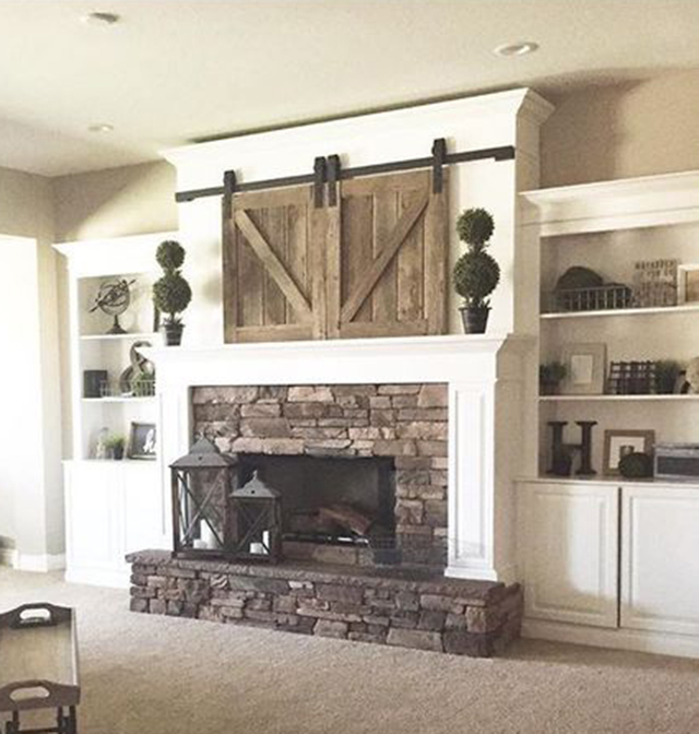 small living room decorating ideas idea with brown couch 8 creative ways to decorate around your tv tuft trim