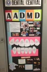 AADMD Bulletin Board from Feb 2016