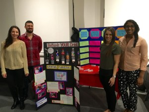 AAPHD at MFA Wellness Fair