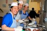 Jackie Liu, Arietta Rigopoulos, and Abigail Manzella