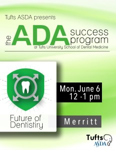ASDA: ADA Success Program @ Merritt