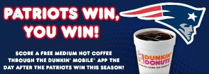 Dunkin-Donuts-Pats-Promotion