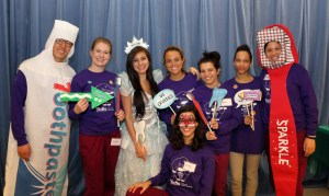 SMILE SQUAD AT BOSTON CHILDREN'S SCHOOL @ Boston Children's School