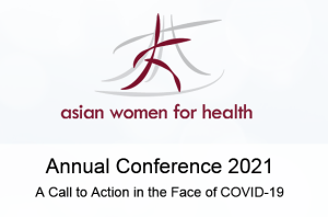 State of Asian Women's Health Conference