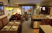 The Villas at Disney Grand Californian Hotel