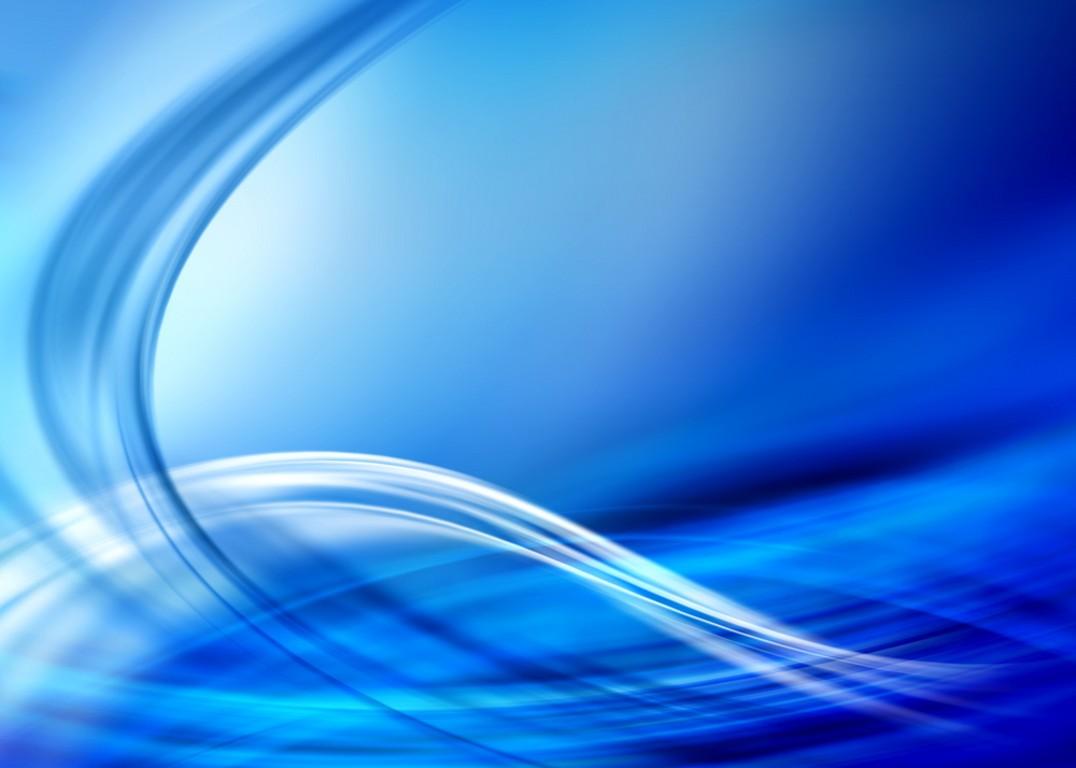 blue abstract vista wallpaper