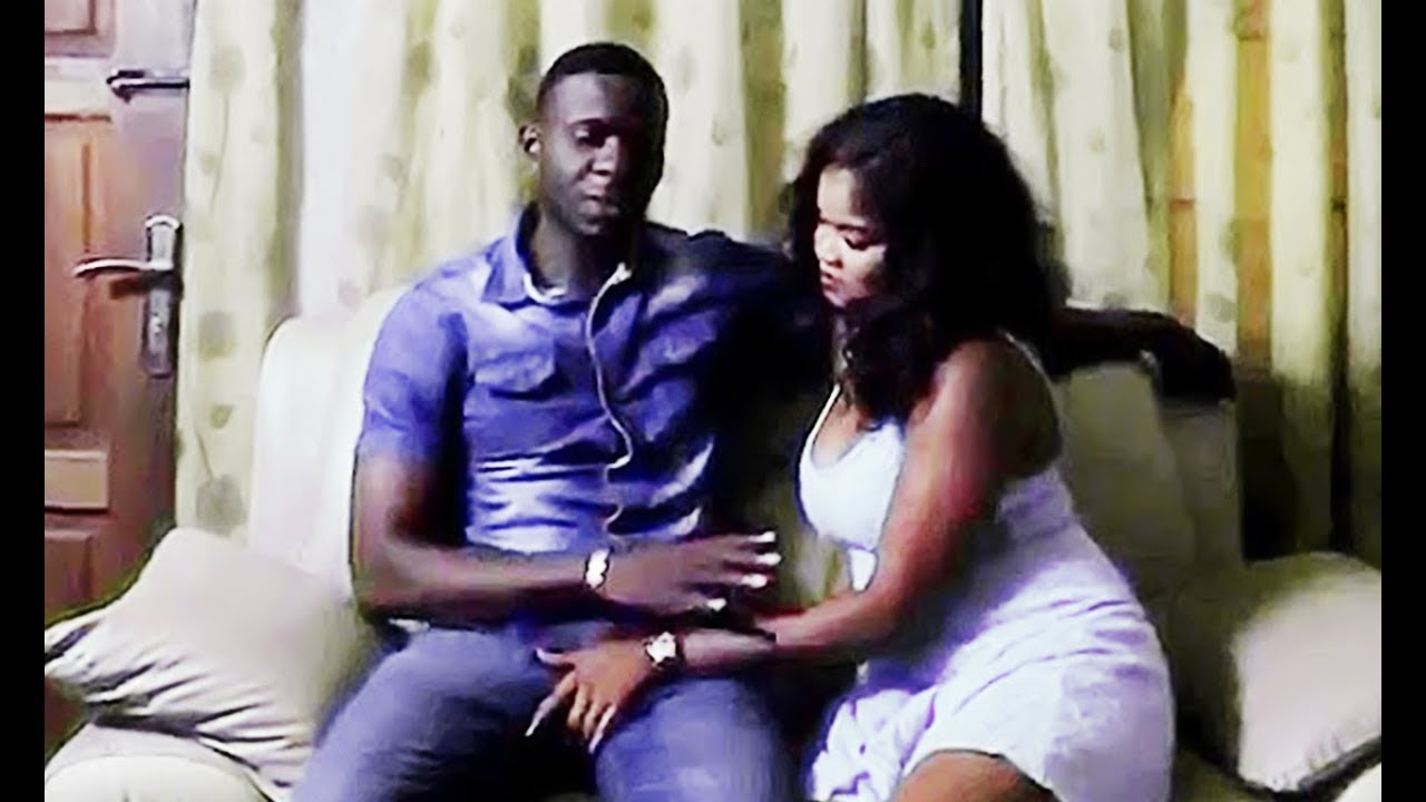 BE READY TO CONTROL YOURSELF AS YOU WATCH THIS - (NEW MOVIE 2020) 2019 LATEST NOLLWOOD MOVIES - Download Ghana Movies
