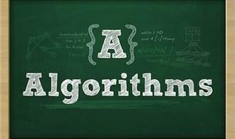 Landasan Teori Algoritma