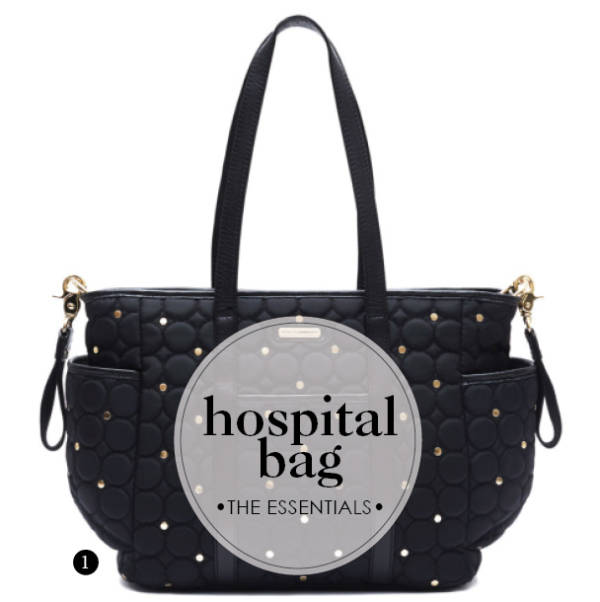 Easy Guide on packing your Hospital Bag