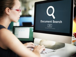 Finding documents faster
