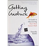 Getting Unstuck Book Cover