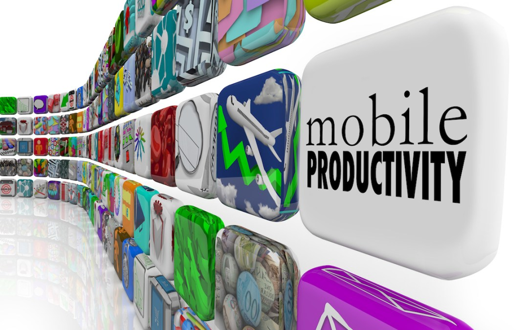 Why I Use Productivity Apps For Scheduling And You Should Too