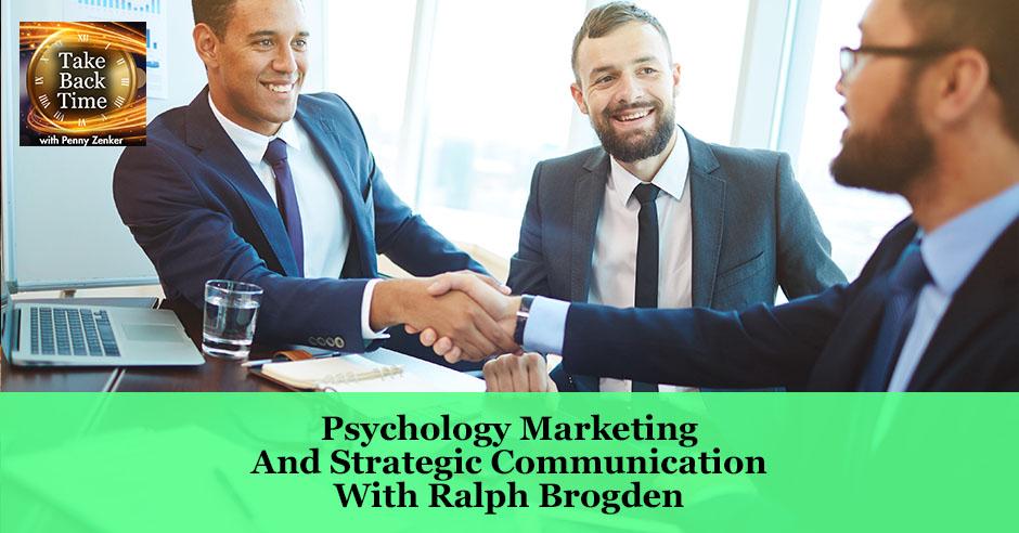 TBT 18 | Psychology Marketing
