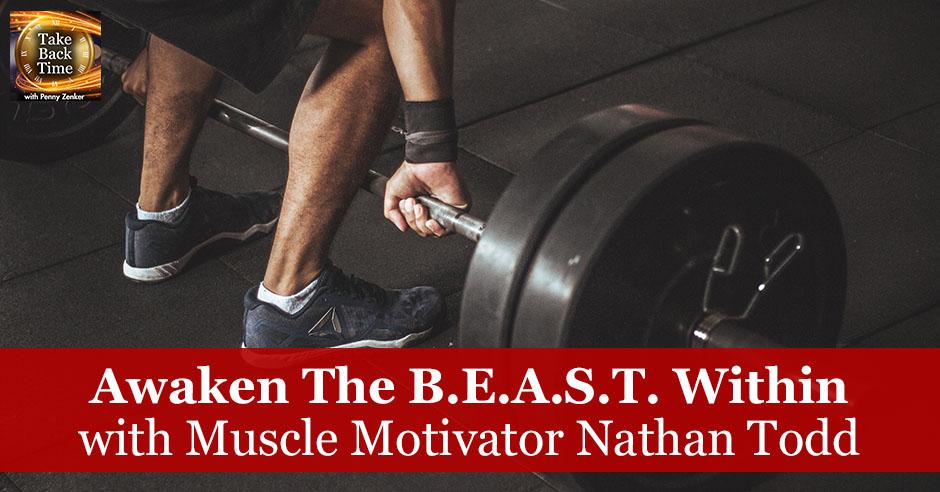 TBT 21 | Muscle Motivator