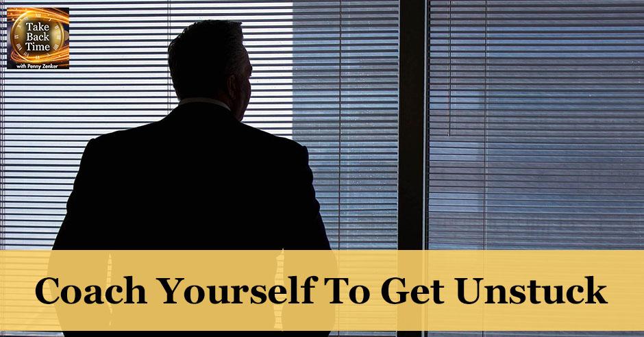 TBT 37 | Get Unstuck