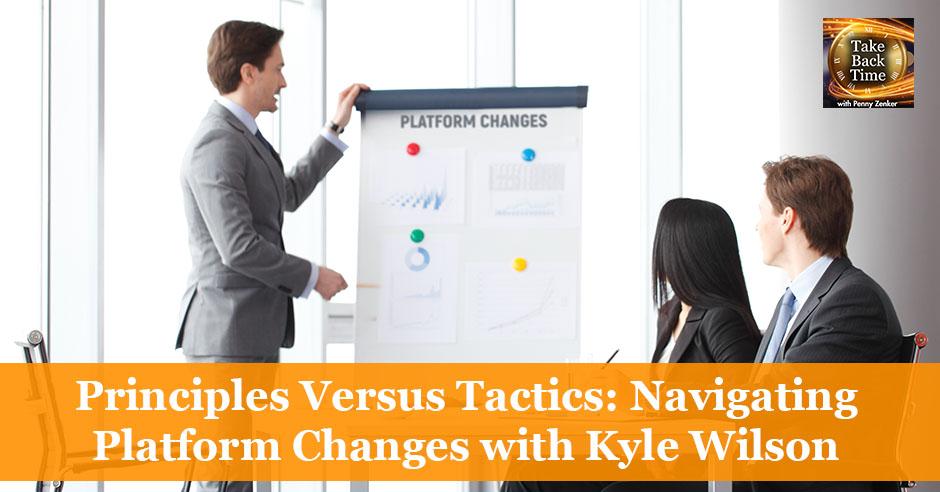 TBT 47 | Navigating Platform Changes