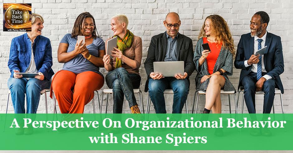 TBT 49 | Organizational Behavior