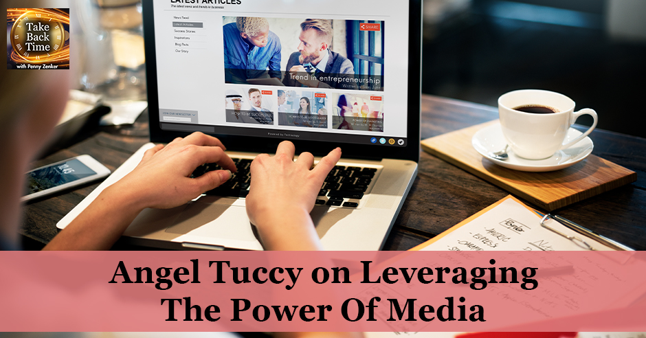 TBT 80 | Leveraging Media In Business