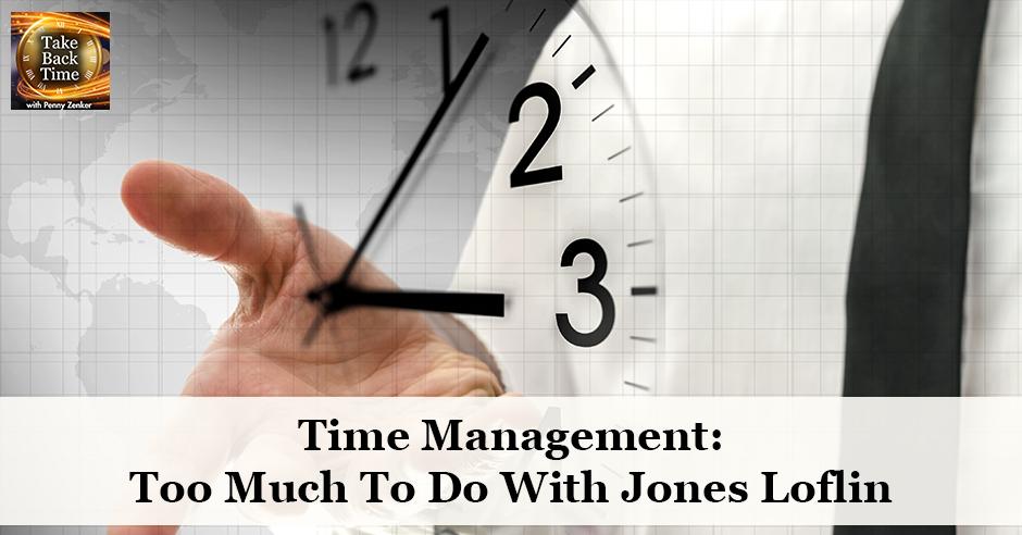 TBT 103 | Time Management