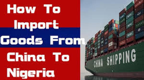 how to buy goods from 1688.com to nigeria