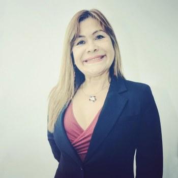 Rosalba Castro