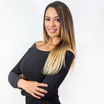 Yuleska Carvalho