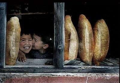 Ekmek Kokusu (radyo programı)