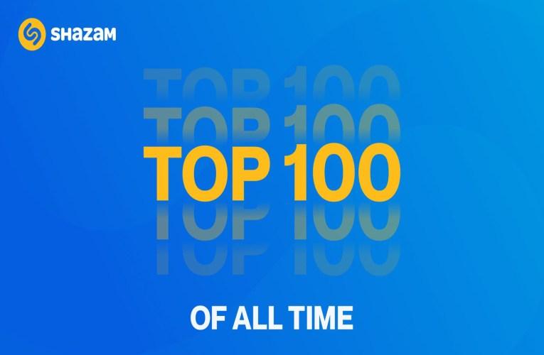 Dünya Çapında En Sevilen 100 Şarkı