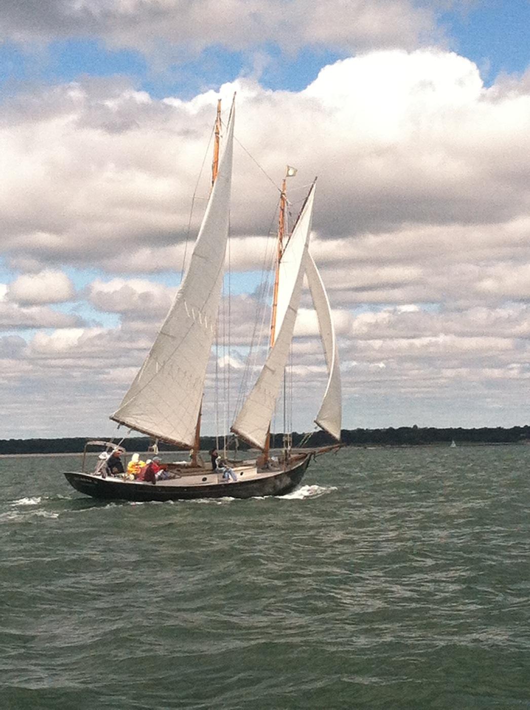 Bertha Tugster A Waterblog
