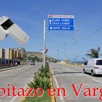 (AUDIO) El pitazo en Vargas - 1.5.2016