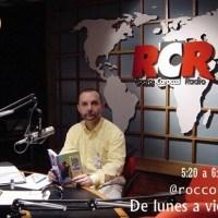 (AUDIO) Programa del dia de hoy @roccoremo - 12.2.2016
