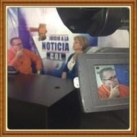 (AUDIO) CAIGA QUIEN CAIGA - @AngelMonagas - 29.4.2016