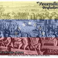 (AUDIO) Venezolanos - @Rafaelarraiz - 29.5.2016