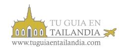 Logo Tu Guia en Tailandia