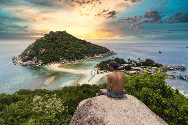 Vacaciones a Tailandia este 2021 - Tu Guia en Tailandia