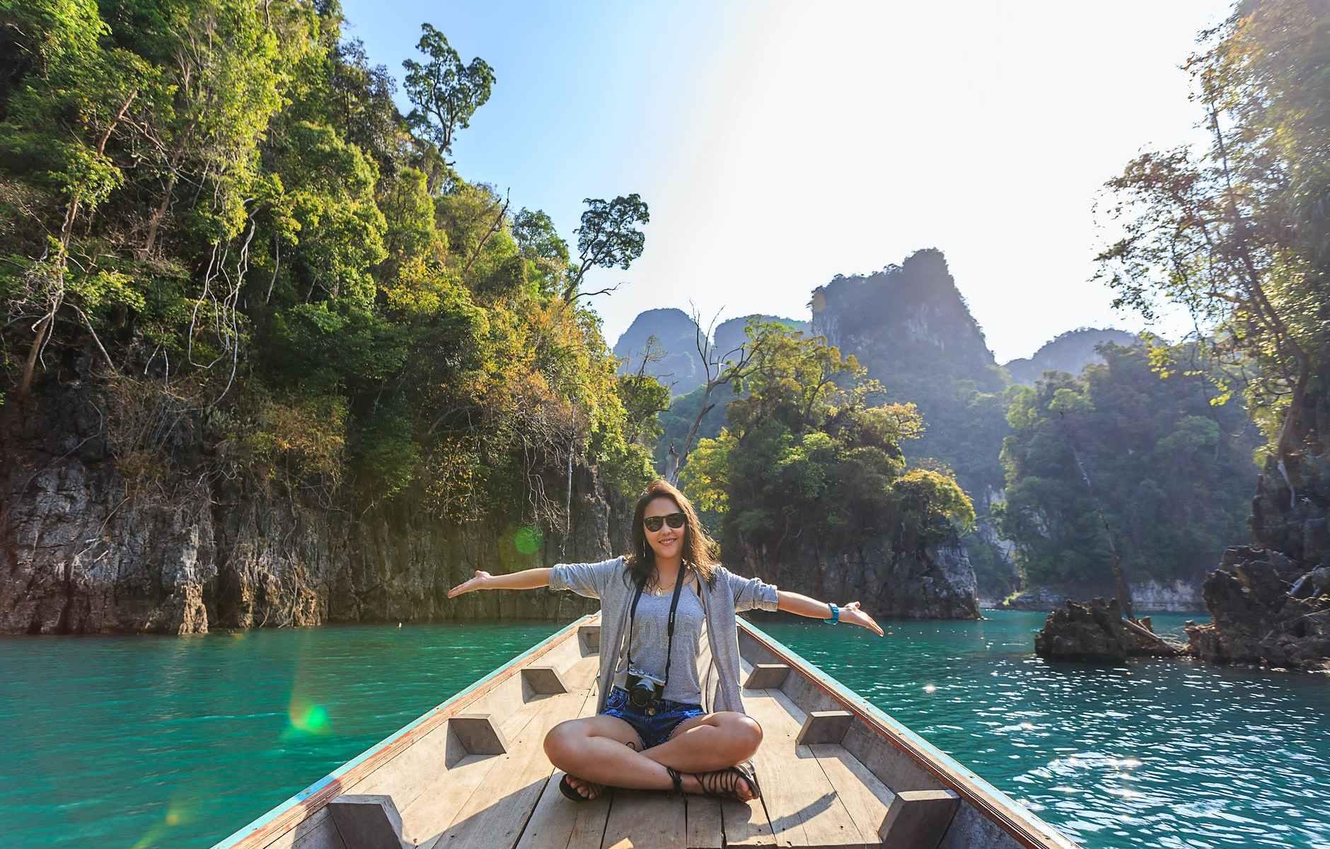 Vacaciones a Tailandia