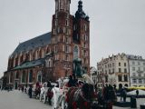 ¡Ruta por el Casco Antiguo de Cracovia!