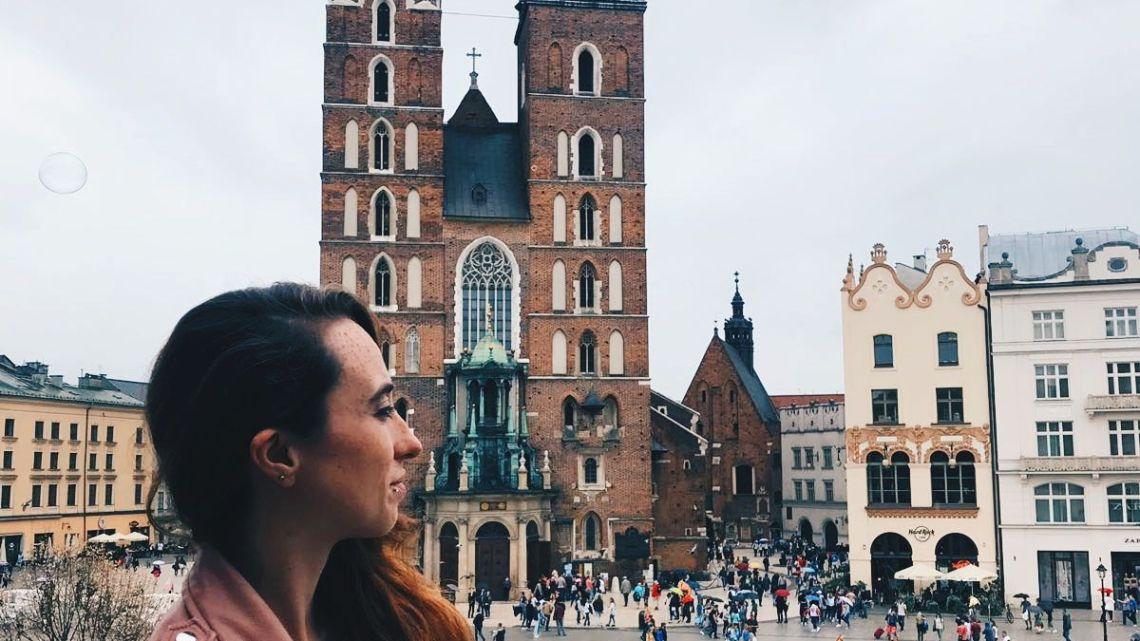 ¡Los 4 mejores miradores de Cracovia!