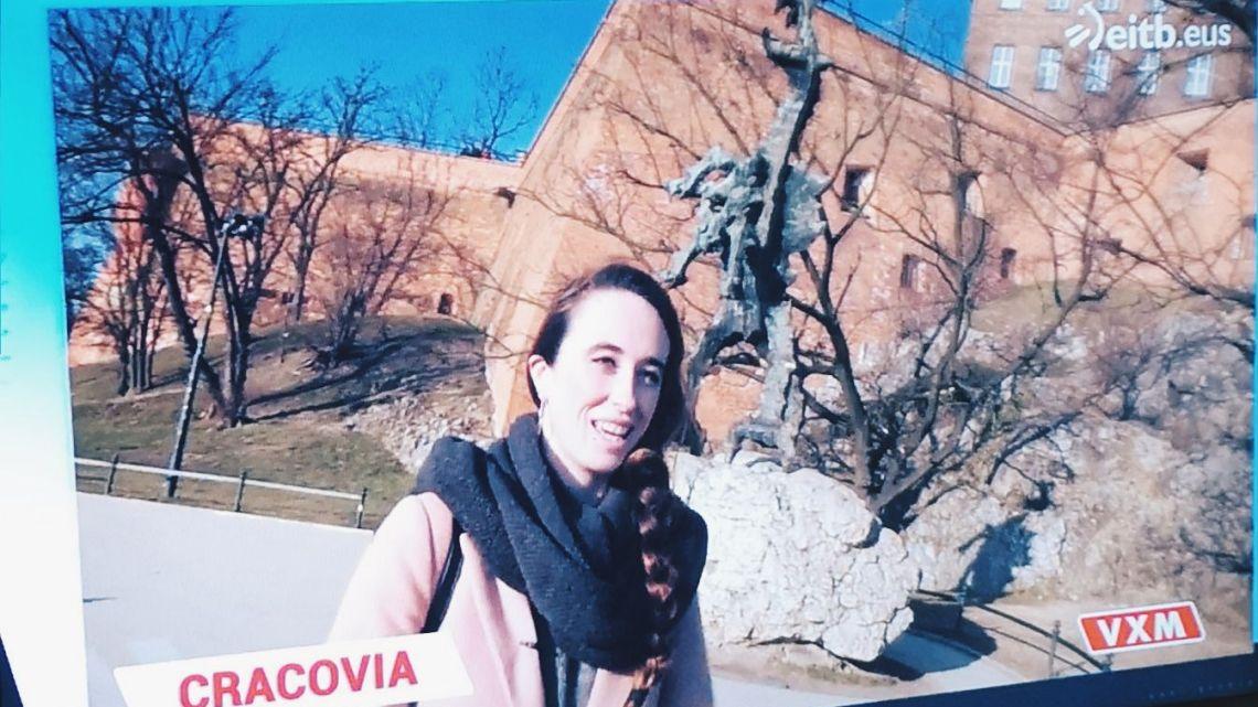 Vascos por el mundo – Cracovia