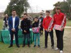 160221 Categoría Junior, Ganadores