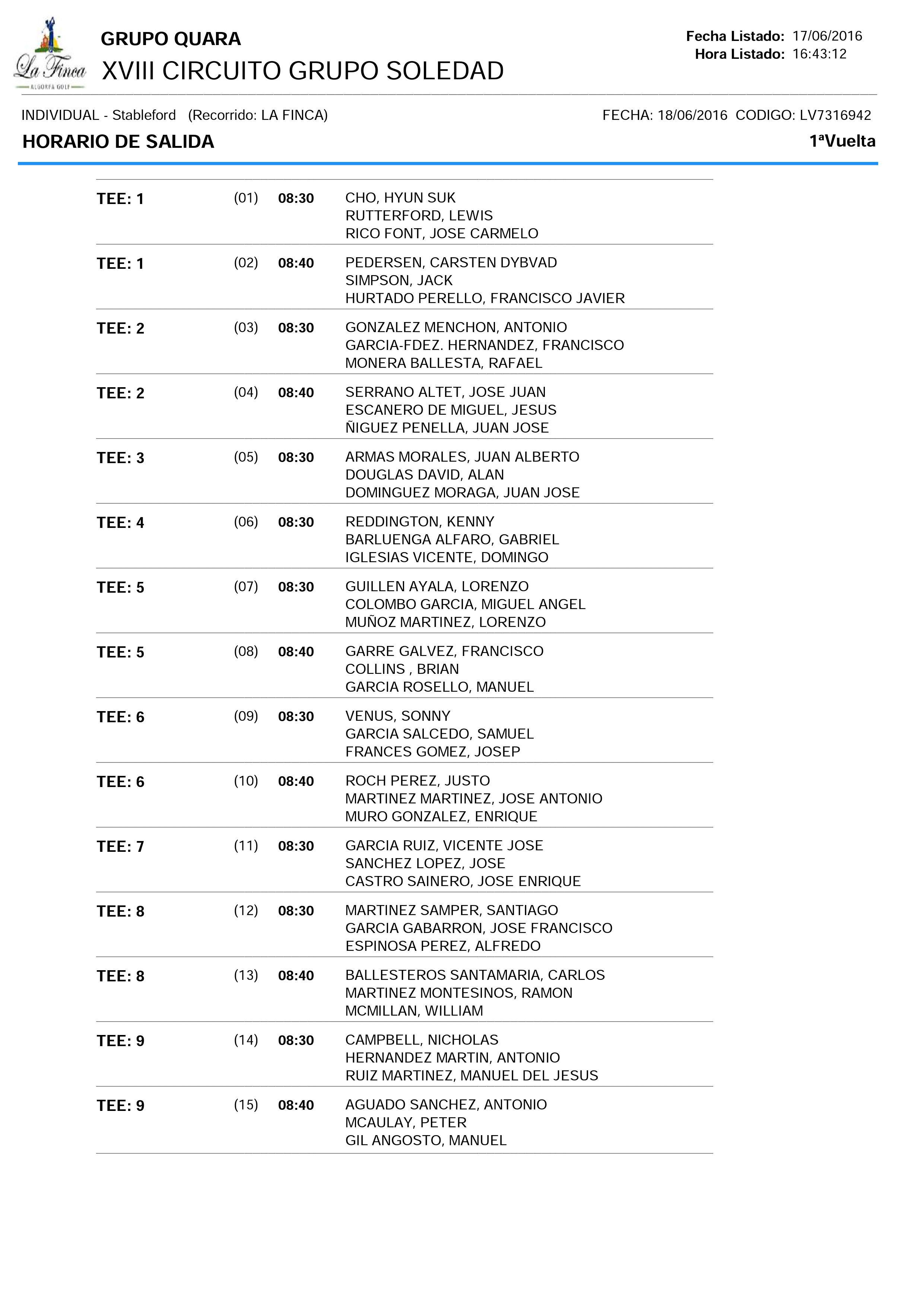 160618 FIN Horario de salidas (1)