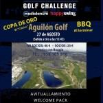 160827 AGU, Cartel del torneo
