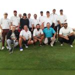 161029 HDA, Equipo 13 Golf Club