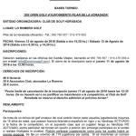 160813 LRO, Bases del torneo (1)