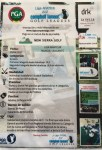 170429 NSG, Cartel del torneo