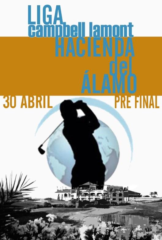 170430 HDA, Presentación del torneo